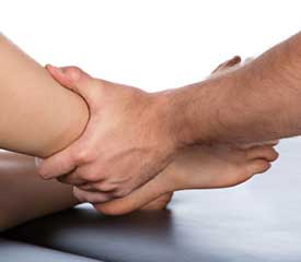 Diabetic Foot Care in Frisco, TX