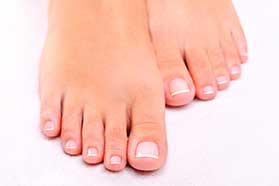 Ingrown Toenail Treatment in Bedford, TX