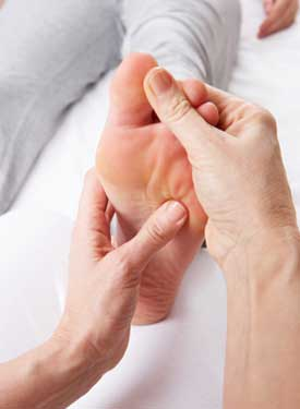 Plantar Fasciitis Treatment in Frisco, TX